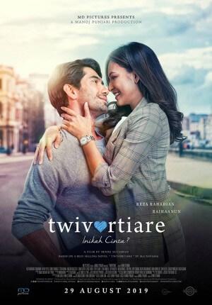 Twivortiare Movie Poster