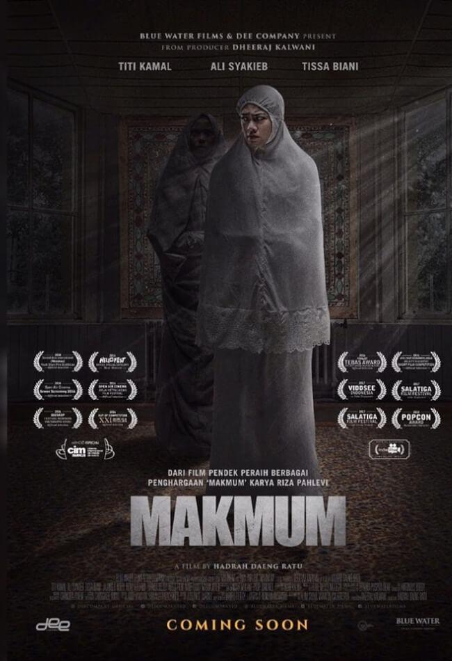 Makmum Movie Poster