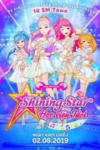 SHINING STAR Movie Poster