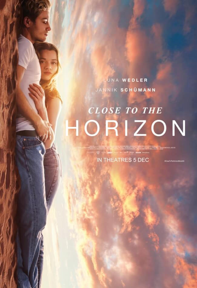 Close To The Horizon Movie Poster
