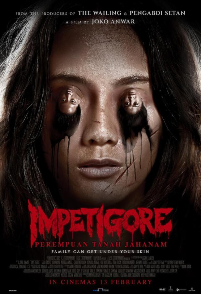 Impetigore Movie Poster