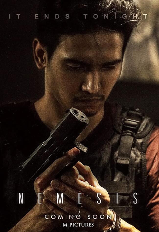 Nemesis Movie Poster