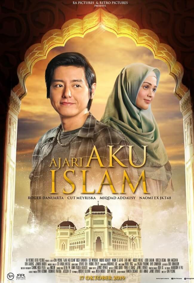 Ajari Aku Islam 2019 Showtimes Tickets Reviews