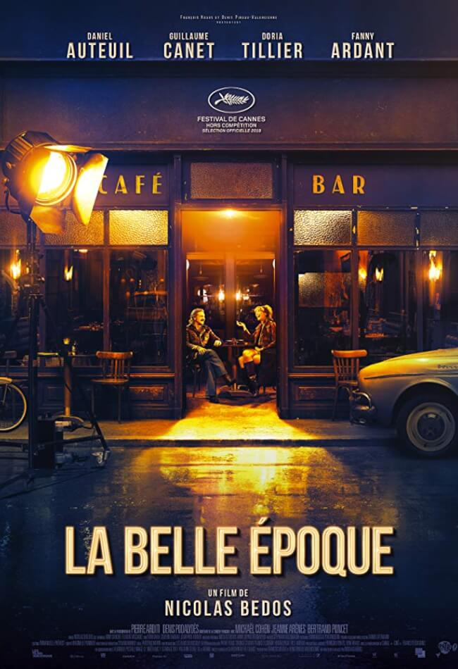La Belle Époque Movie Poster
