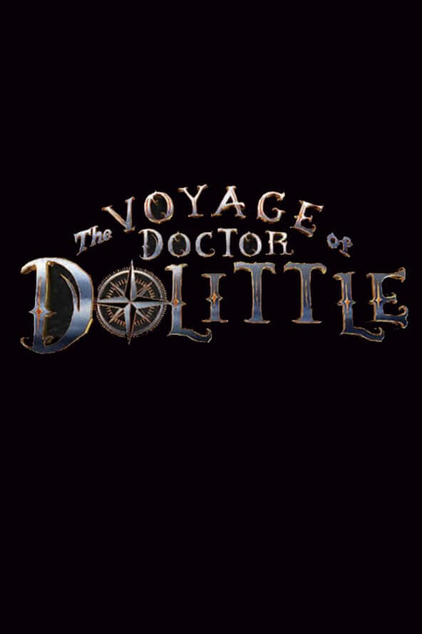The Voyage Of Doctor Dolittle Movie Poster