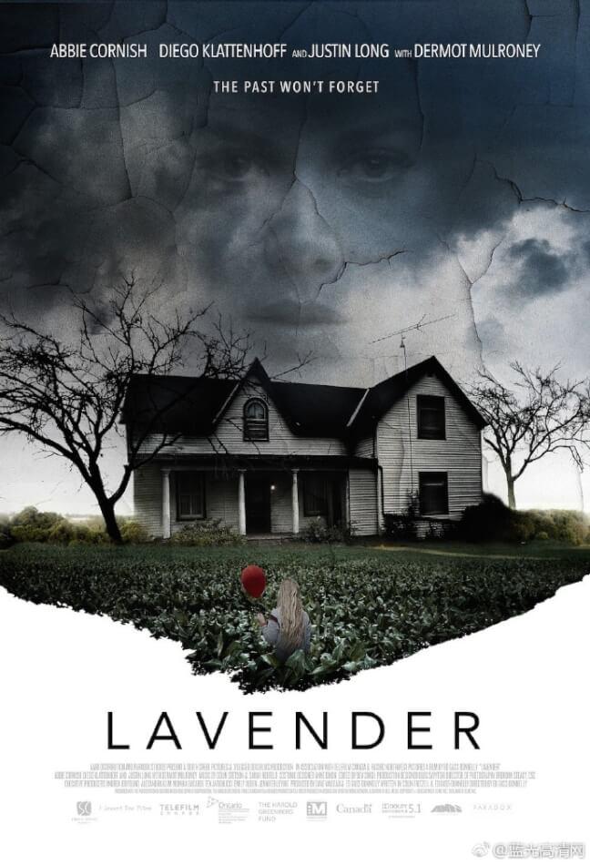 Lavender Movie Poster