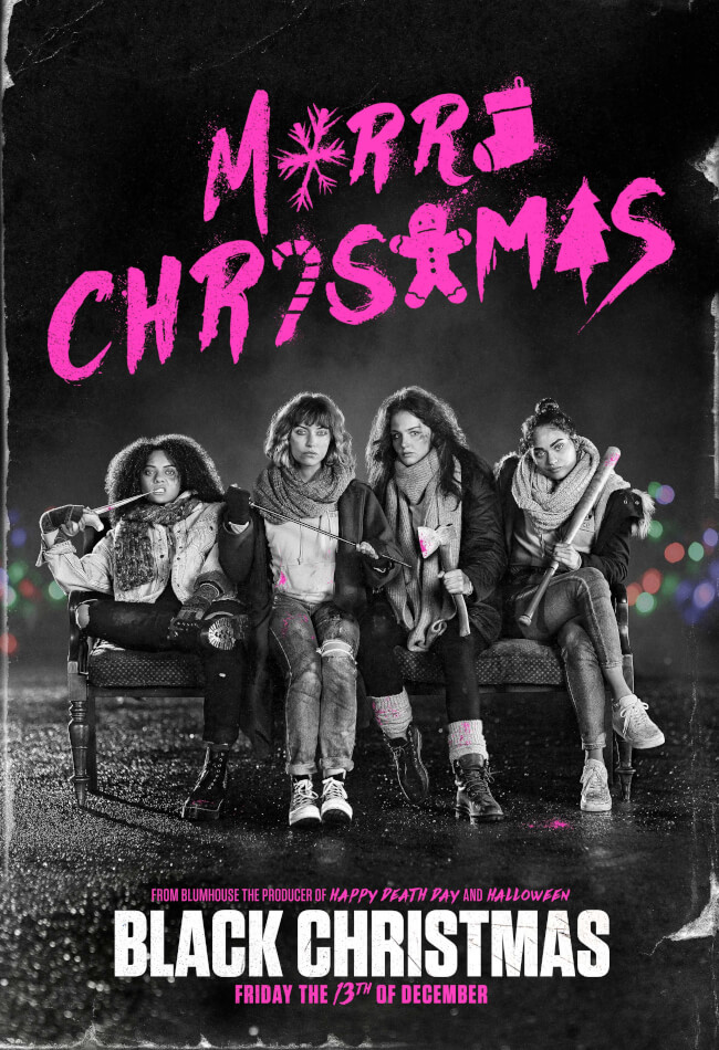 Black Christmas 2019 Showtimes Tickets Reviews Popcorn Malaysia