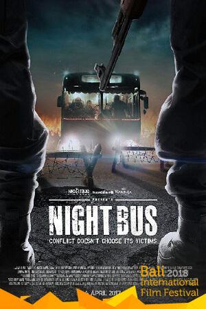 Night bus Movie Poster