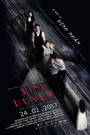 LINH DUYEN Movie Poster