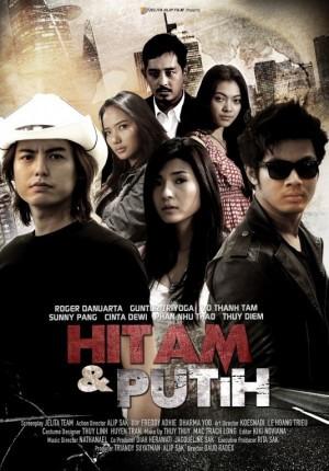 Hitam & putih Movie Poster