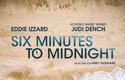 Six Minutes To Midnight Movie Poster