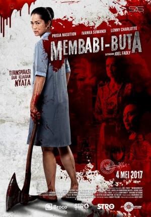 Membabi buta Movie Poster