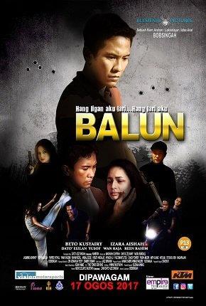Balun Movie Poster