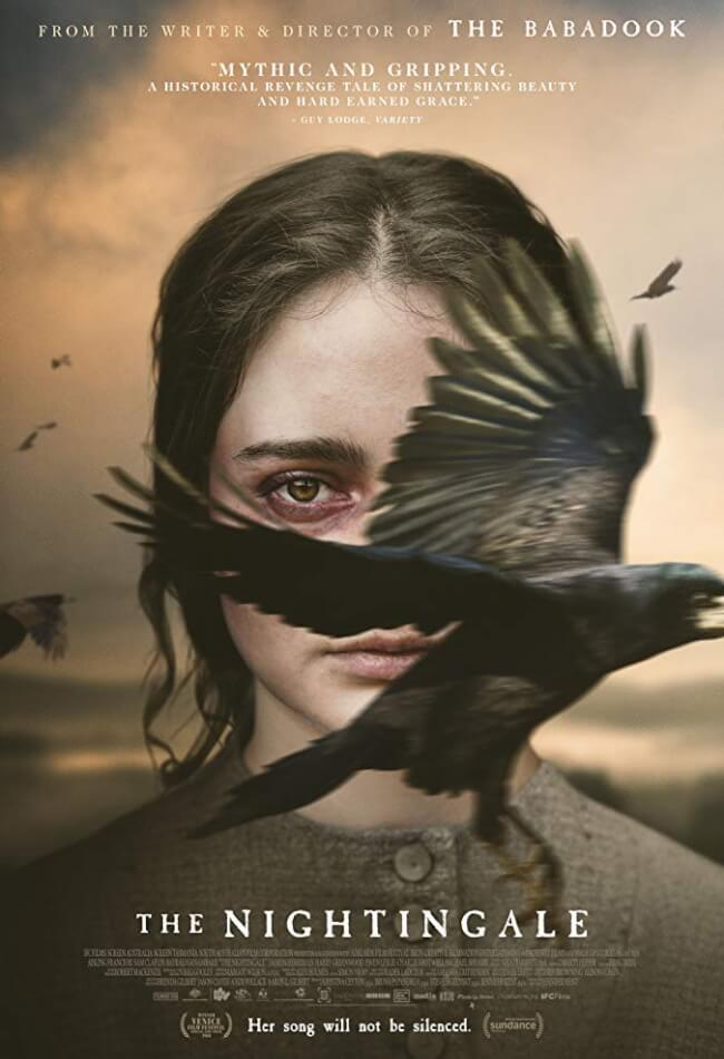 The Nightingale (2019) Showtimes, Tickets & Reviews | Popcorn Malaysia