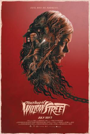 From a house on willow street Movie Poster