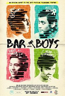 Bar Boys Movie Poster
