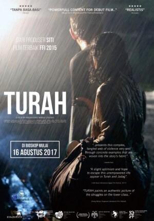 Turah Movie Poster