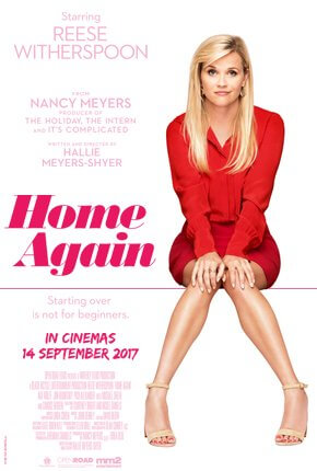 Home Again 2017 Showtimes Tickets Reviews Popcorn Malaysia