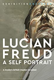 Lucian Freud: A Self Portrait Movie Poster