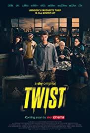 Twist Movie Poster