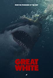 Great White Movie Poster