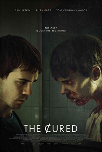 The Cured Movie Poster