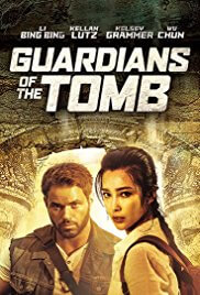 Guardians Of The Tomb Movie Poster