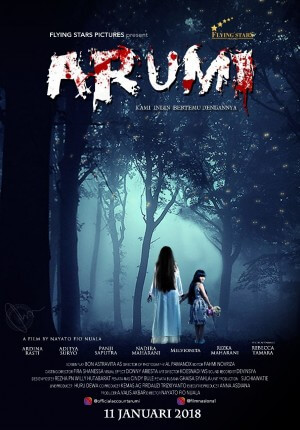Arumi Movie Poster