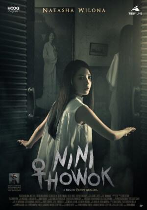 Nini thowok Movie Poster