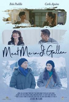 Meet Me in St. Gallen Movie Poster