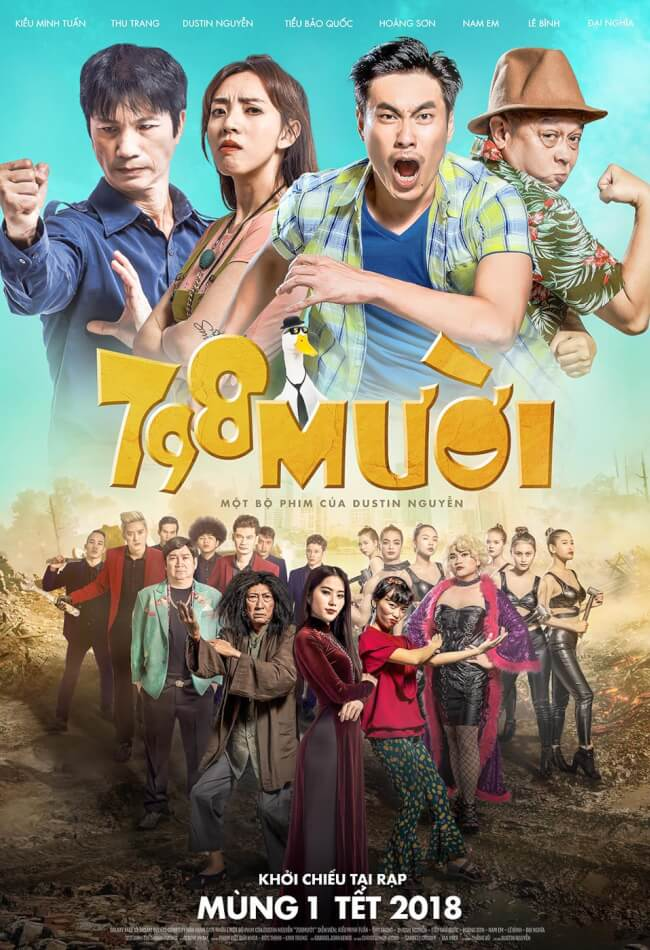798 MUOI Movie Poster
