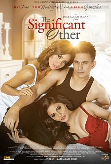 The Significant Other Movie Poster