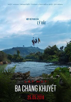 LAT MAT: 3 CHANG KHUYET Movie Poster