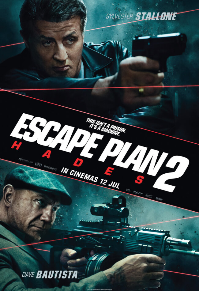 escape plan 2 hades 2018 showtimes tickets amp reviews