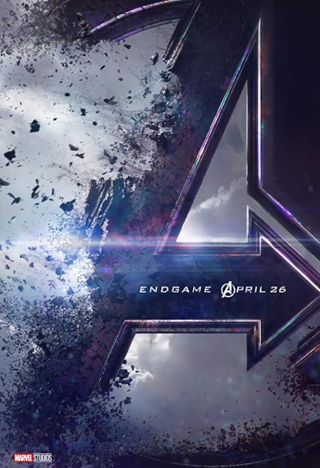 Avengers Endgame 2019 Showtimes Tickets Reviews Popcorn Malaysia