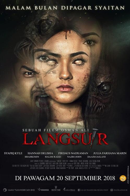 Langsuir Movie Poster