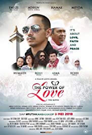 212 the power of love Movie Poster
