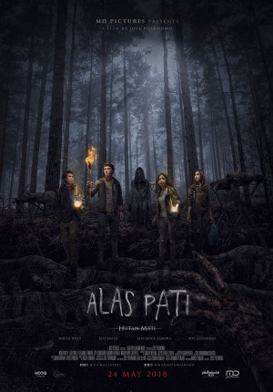 Alas pati Movie Poster