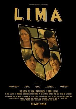Lima Movie Poster