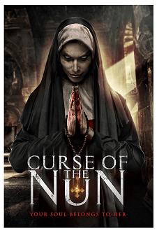 Curse of the Nun Movie Poster