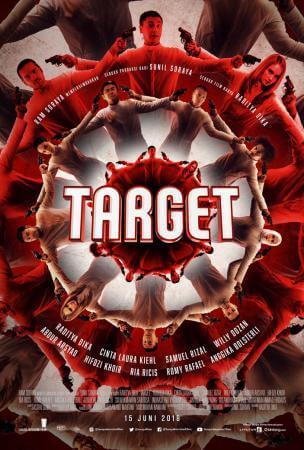 Target Movie Poster