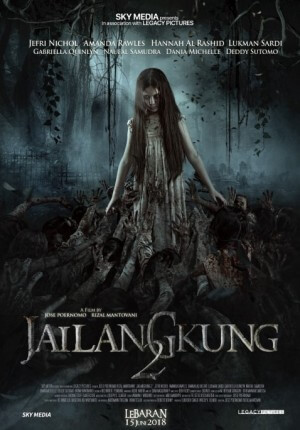 Jailangkung 2 Movie Poster