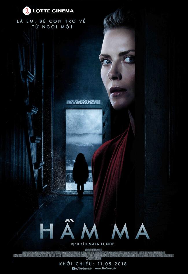 HẦM MA Movie Poster