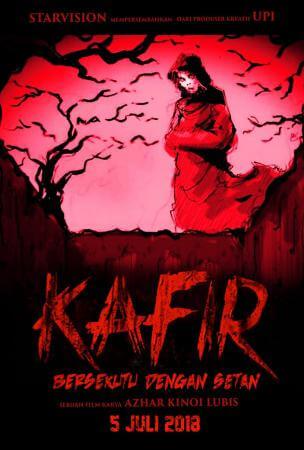 Kafir Movie Poster