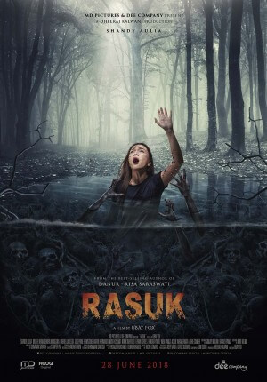 Rasuk Movie Poster