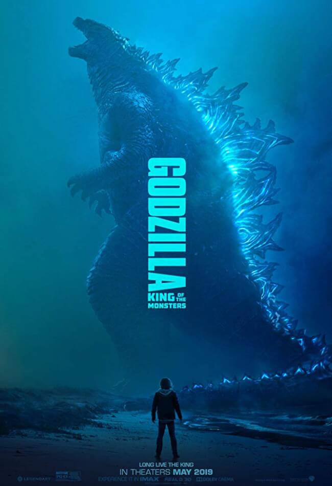 Godzilla: King Of The Monsters (2019) Showtimes, Tickets