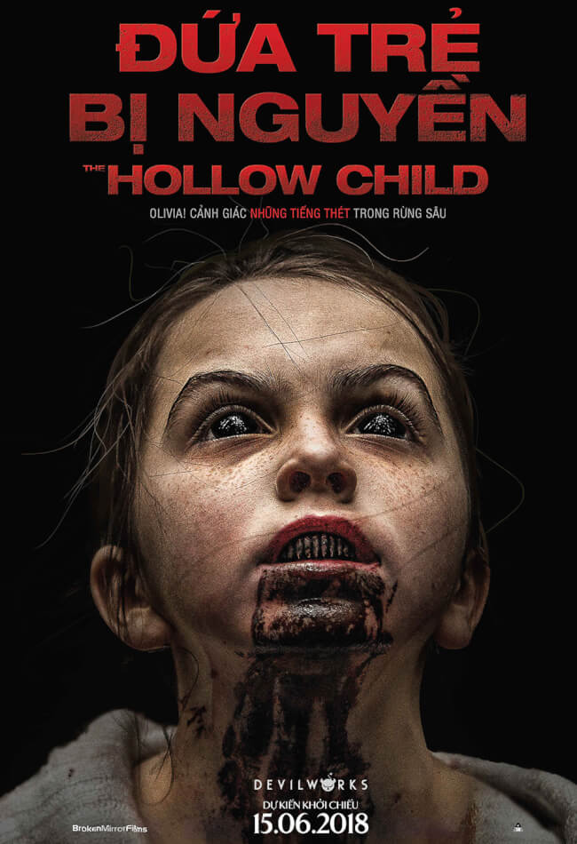 THE HOLLOW CHILD Movie Poster