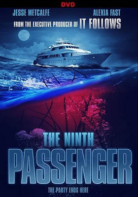 The Ninth Passenger Movie Poster