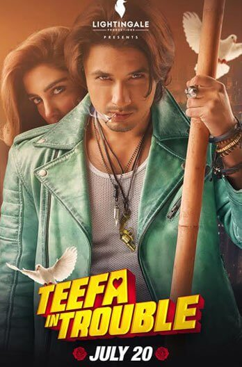 Teefa In Trouble Full Movie 2018 Download Here