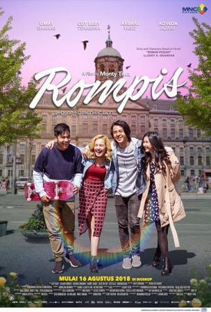 Rompis Movie Poster